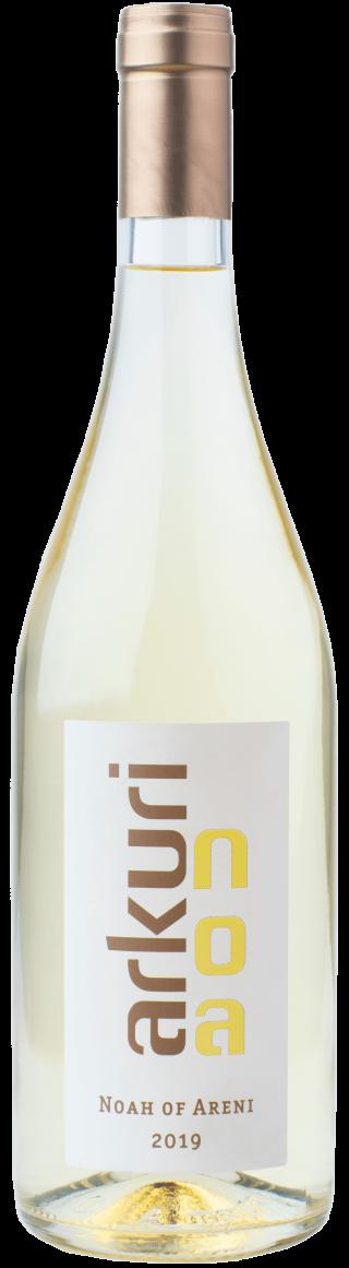 Arkuri White Dry Wine