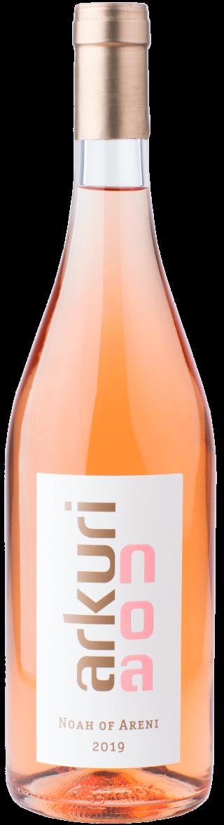 Arkuri Rose Dry Wine