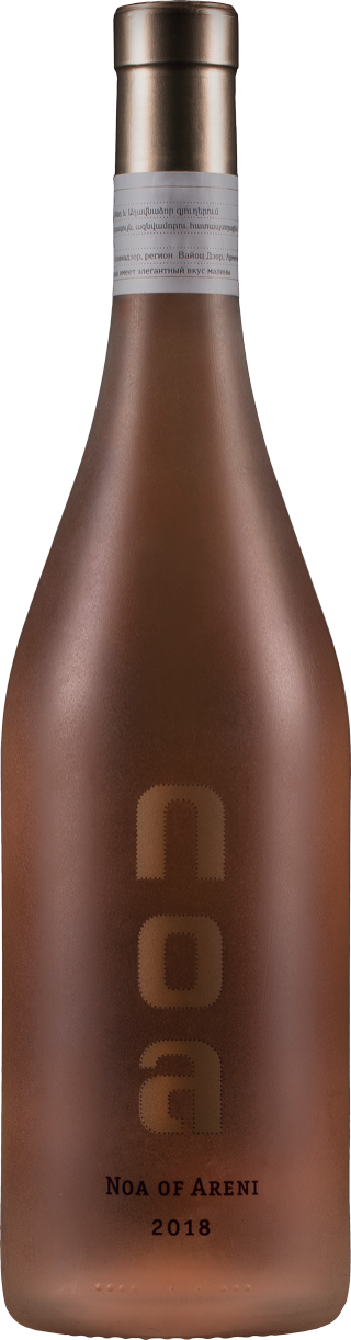 NOA Rose Dry Wine